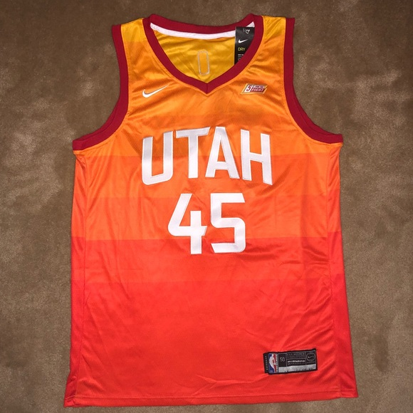 official photos 69c88 edc75 wholesale utah jazz cycling jersey 41890 e1b2f